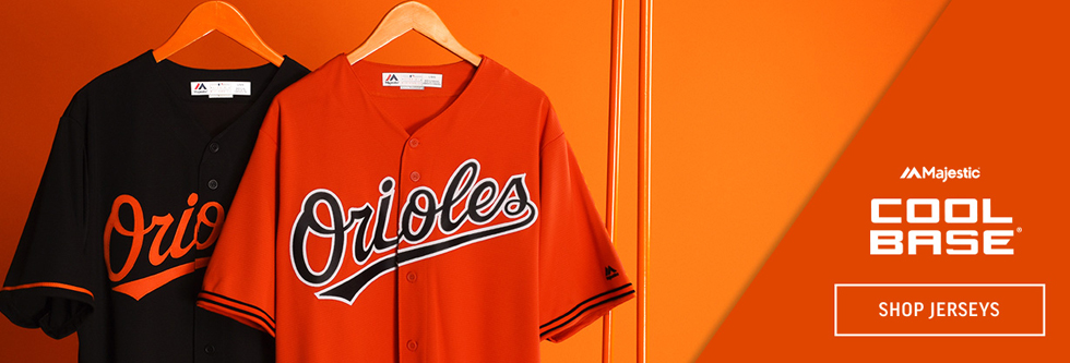 Achat Maillot Baltimore Orioles